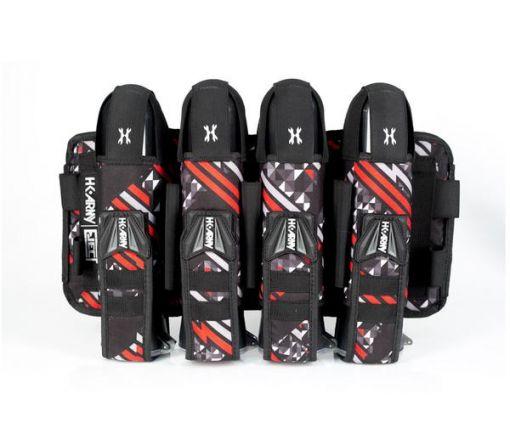 HK Eject Harness - Fire  - 4+3