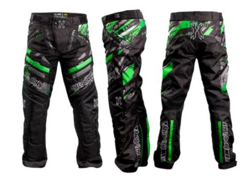 Hk Army Hardline Pants - Electric - XL/XXL