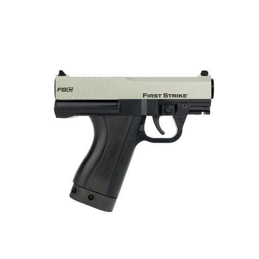 First Strike FSC Compact Pistol - Silver