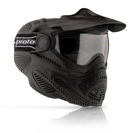 PROTO Switch FS Thermal Goggle - Black