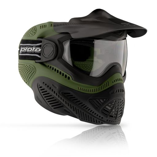 PROTO Switch FS Thermal Goggle - Olive