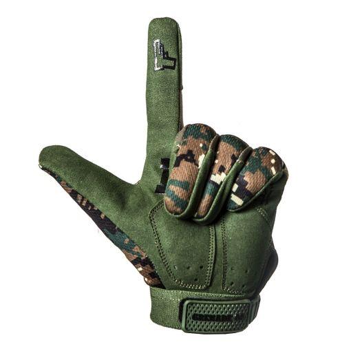 Enola Gaye FU Glove - Digi Camo