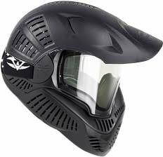 Valken MI-3 Thermal Full Head Shield