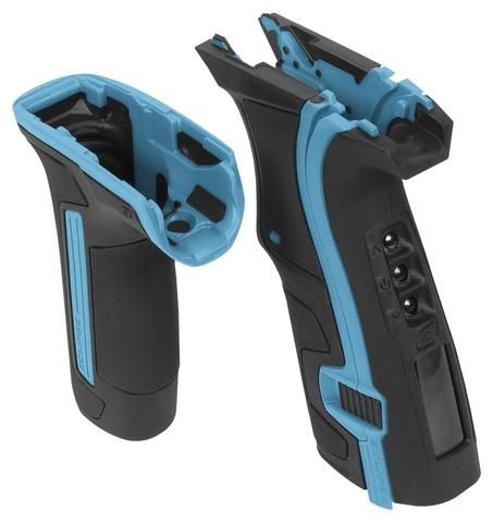 Eclipse CS2 Grip Kit Blue
