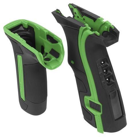 Eclipse CS2 Grip Kit Green
