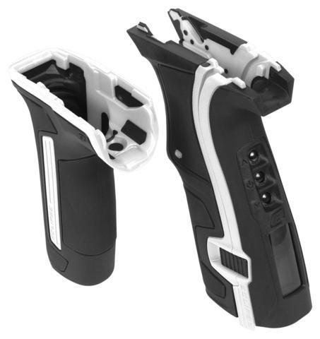 Eclipse CS2 Grip Kit White