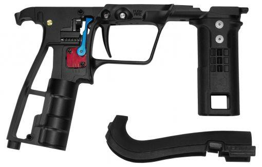 Eclipse CS2 Mech Frame Kit - Black