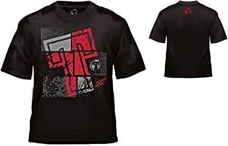 Tippmann T-Shirt GIANT Black