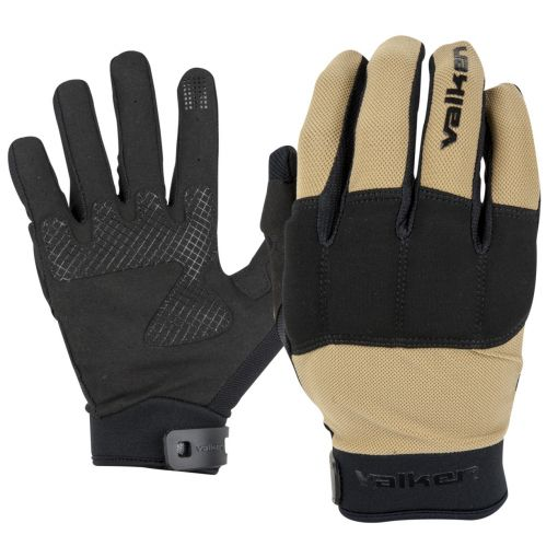 Valken Kilo Tactical Gloves - Tan