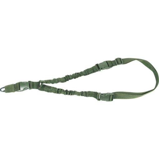 Viper Single Point Bungee Sling - Green