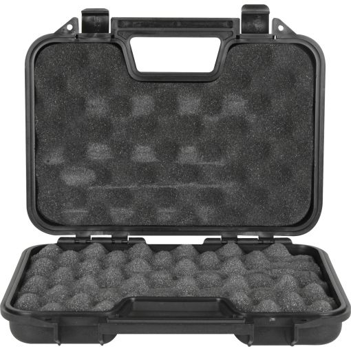 Valken Tactical Molded Pistol Case w/Foam 12""