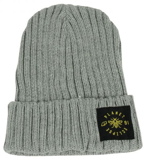 Eclipse Worker Beanie - Heather