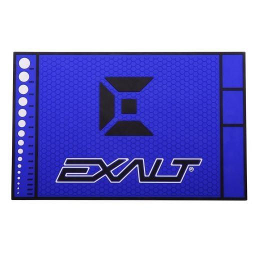 Exalt HD Tech Mat - Arctic Blue