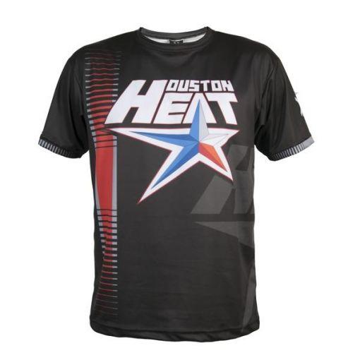HK DryFit Houston Heat Stacked