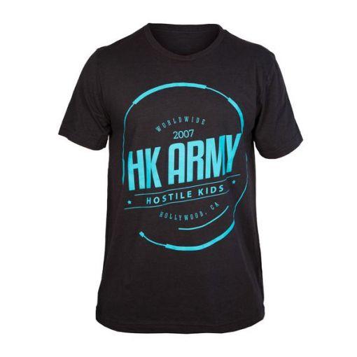 HK T-Shirt - Glitch