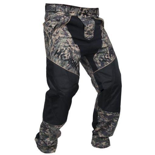HK Army HSTL Line Pants - Camo - Youth