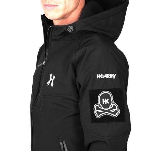 HK Army Hostile Stealth Jacket