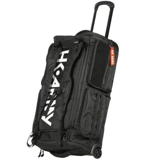 Hk Army Expand Roller Gear Bag - Stealth