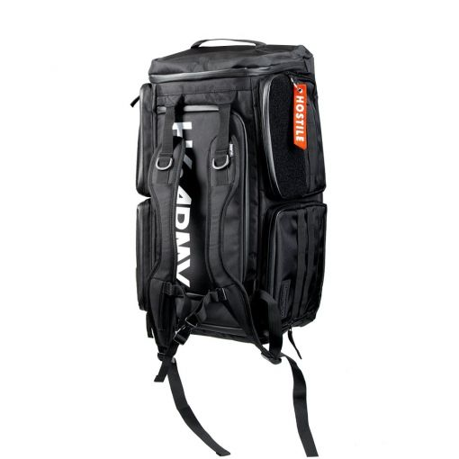 Hk Army Expand Gear Bag Backpack - Black