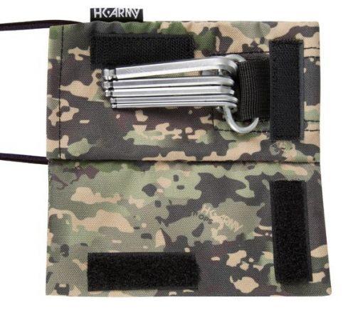 HK Magnum Barrel Sock - HSTL Camo