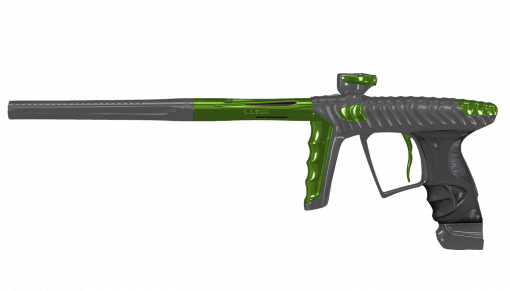 HK Army Luxe X - Pewter/Green