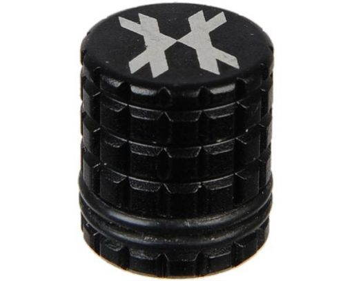 HK Army Fill Nipple Cover - Black