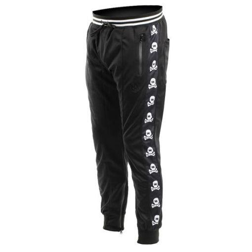 HK OG Skull - Black - Track Jogger Pants
