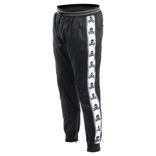HK OG Skull - Grey - Track Jogger Pants