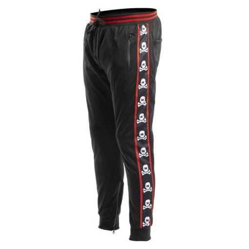 HK OG Skull - Red - Track Jogger Pants
