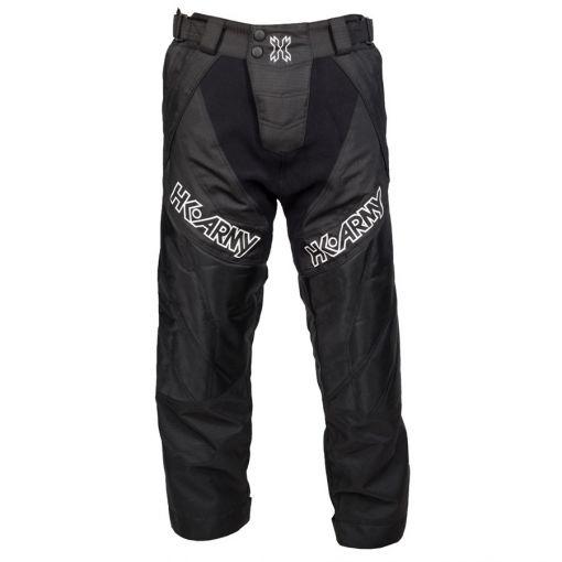 HK Army HSTL Line Pants - Black