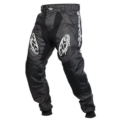 HK Army HSTL Retro Jogger Pant - Black