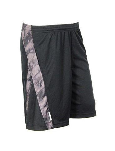 HK Army Hyper Tech Shorts Black/Grey
