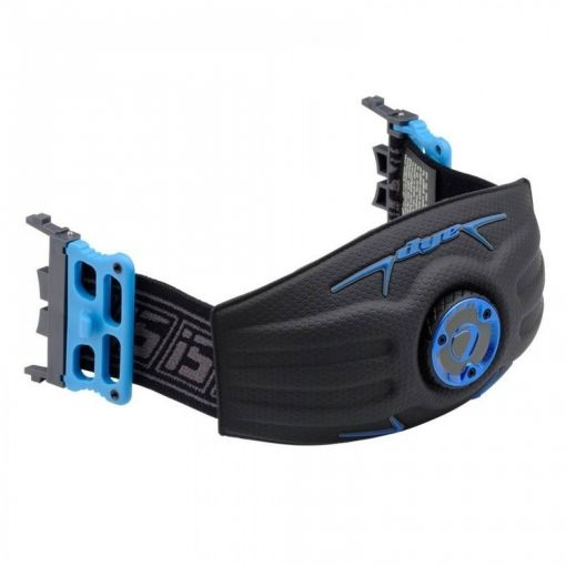DYE i5 GSR Pro Strap - Blue