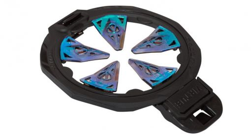 Virtue Crown SF II for TFX Loader - Ice
