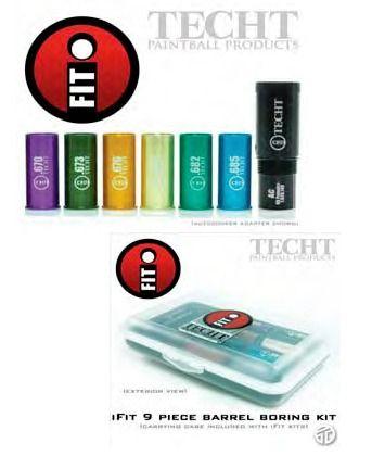 TechT Ifit Bore Kit