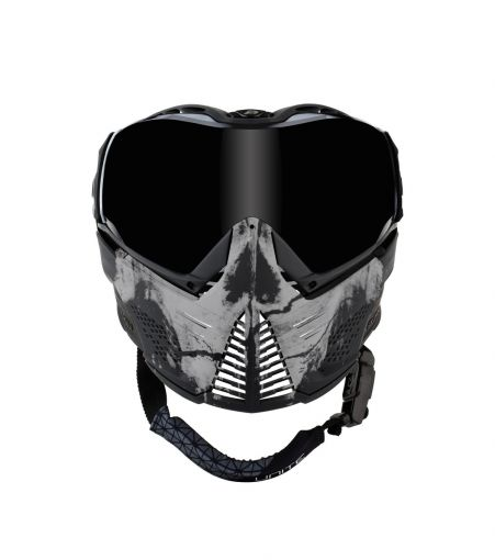 Push Unite Mask - Infamous Black