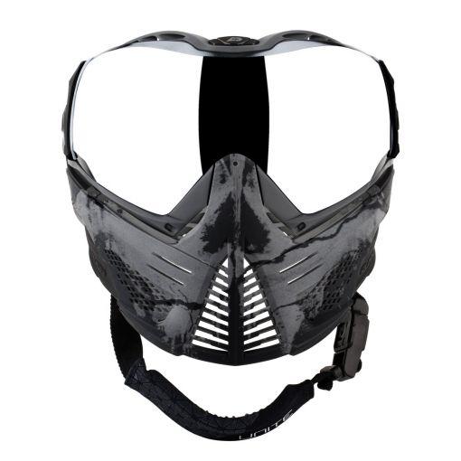 Push Unite Mask - Limited Edition Infamous Titanium Skull