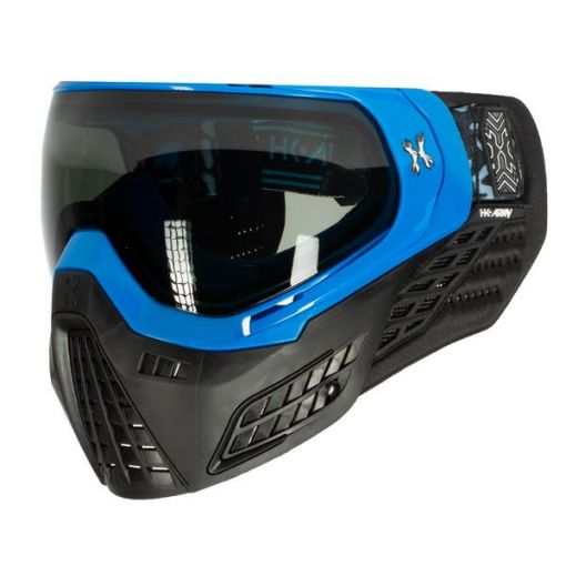 Hk Army KLR Goggle - Blackout - Blue
