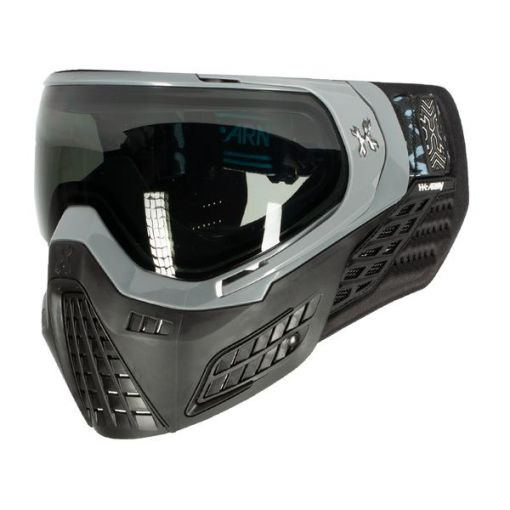 Hk Army KLR Goggle - Blackout - Grey