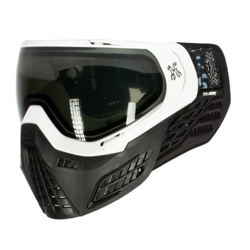 Hk Army KLR Goggle - Blackout - White