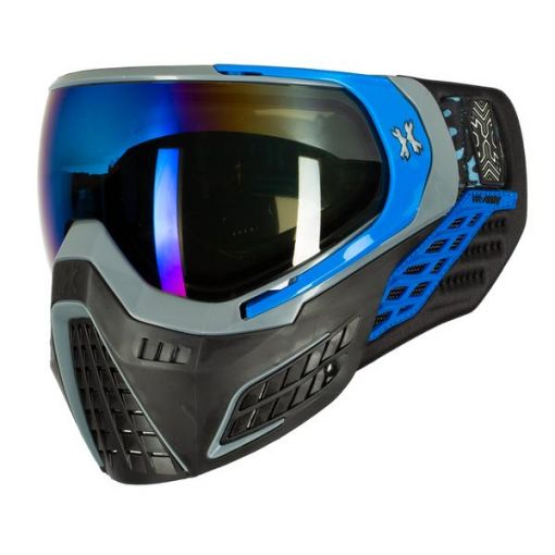 Hk Army KLR Goggle - Sonic Blue
