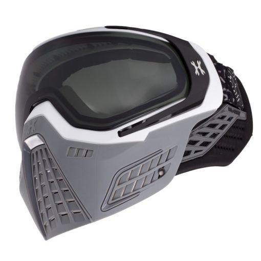 HK Army KLR Goggle - Slate - White/Grey
