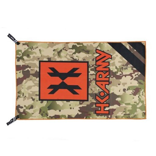 HK Army Microfiber Cloth - XL - HSTL Camo