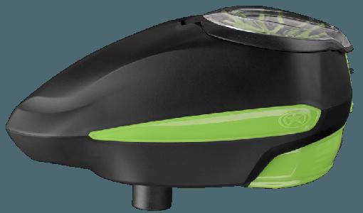 GI Sportz LVL Loader - Black/Green