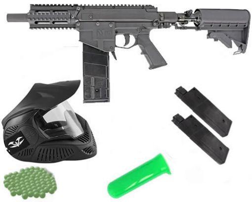 Valken M17 Magfed Starter Pack