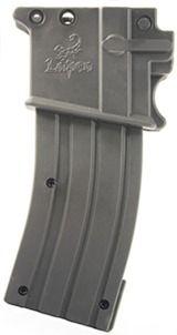 Lapco M4 Gas Thru Mag 2011 A5 -
