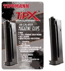 Tpx 7 Ball Mag 2 Pack