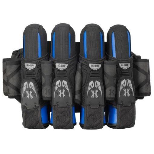 HK Army Magtek Harness 4 + 3 - Grey