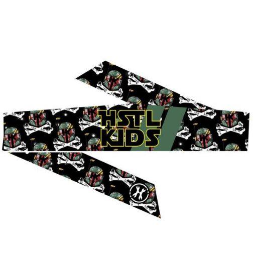 HK Headband - HSTL Wars - Boba Phat