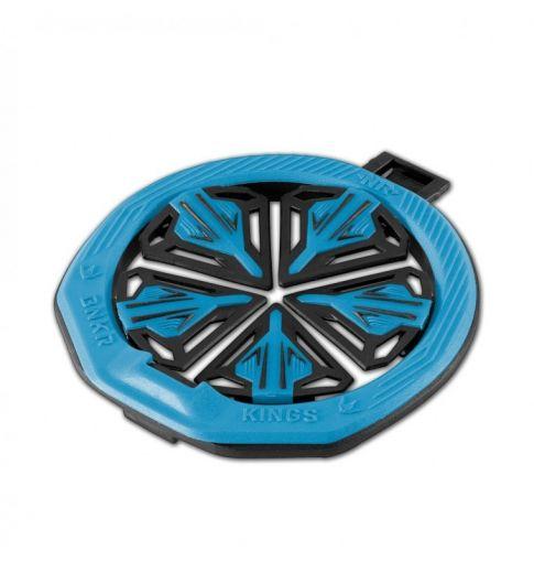 Bunkerkings NTR Speed Feed  - Spire IV / III / 280 / iR -  Blue